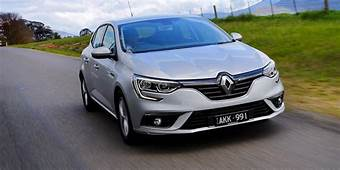 2017 Renault Megane Zen And GT Line Review  Photos