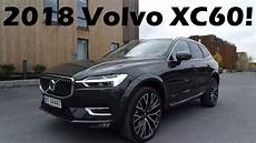 why the 2018 volvo xc60 is better than the xc90