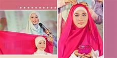 Hijabers Tutorial Sakinah Gaya Jilbab Praktis Ala Dian