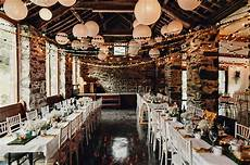diy rustic cing wedding debbie anthony green