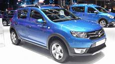 Gims2015 Dacia Celebrates Its Ten Year Success Story At