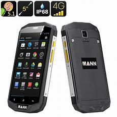 wholesale mann zug 5s ip68 phone rugged android phone from china