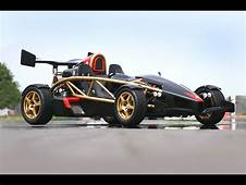 Ariel Atom V8  The Car Club