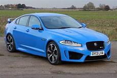 Jaguar Xf R S From 2013 Used Prices Parkers