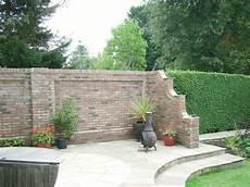 Gartenmauer Bauen Praktische Ideen F 252 R Individuelle