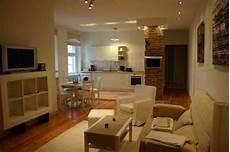 offener küchen wohnbereich bildergalerie ferienwohnung berlin mitte 70 qm 4 per wohnbereich mit offener k 252 che