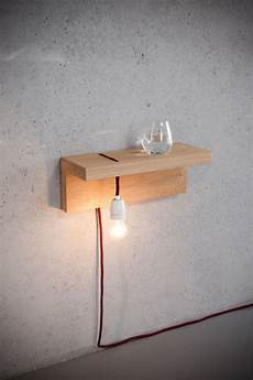 mensole comodino the minimalist light board