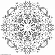 mandala coloring pages flowers 17908 flower mandala coloring pages 402 getcoloringpages org mandala coloring pages mandala