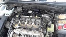 mazda 6 2003 2 0 diesel cold engine bad sound