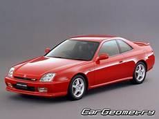 automotive repair manual 1997 honda prelude on board diagnostic system геометрические размеры honda prelude 1997 2001 body repair
