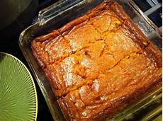 persimmon pudding recipe food
