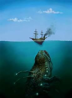 deep ocean game