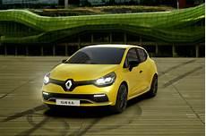 Renault Gt Prix Nouvelle Renault Clio 4 Rs Edc