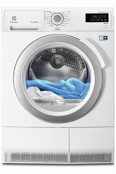 seche linge electrolux s 232 che linge electrolux edh3896gde delicate care darty