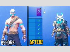 "UNLOCK ""MAX RAGNAROK"" & Max Drift Fast! Season 5 LEVEL UP"