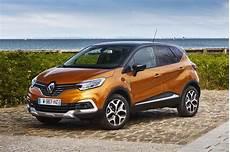 Renault Captur Orange Atacama 2017 Cars
