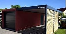 Carport Garage Kombination Holz - carport garage kombi anbau magdeburg 183 metall holz 183 stahlzart
