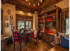 Martis Camp Home   Home Design, Garden & Architecture Blog