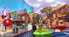 Miral Reveals Glimpse Of Warner Bros World Abu