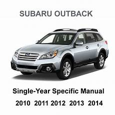 motor auto repair manual 2010 subaru outback parental controls 2010 2014 subaru outback factory repair service fsm manual wiring diagrams service