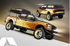 2016 sema preview ford f 150 concept trucks are cool