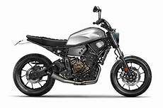 Fummelskram Yamaha Xsr700 Umbauten Yamaha Mt 07
