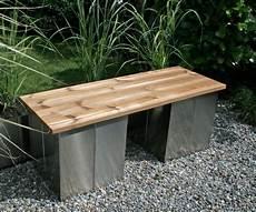 Holz Gartenbank Selber Bauen Haus Design Ideen