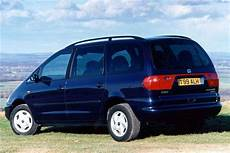 Seat Alhambra 1996 2000 Used Car Review Car Review