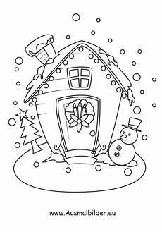 Ausmalbilder Weihnachten Haus Ausmalbilder Weihnachtsh 228 User Haus Vom Nikolaus