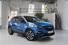 Opel Grandland X Essais Fiabilit 233 Avis Photos Prix