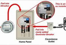 generator interlock wiring diagram power panel interlock kitsstop generator circuit wiring schematic