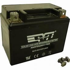 batterie 12v 5ah universal gelbatterie wartungsfrei f 252 r