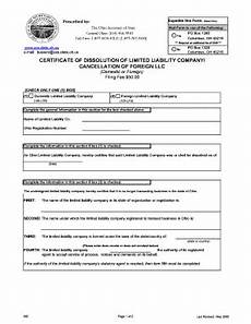 collection llc dissolution form photos daily quotes about love