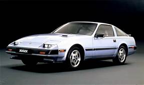 Nissan 300ZX Z31 Sports Cars Info And Sale The Videos