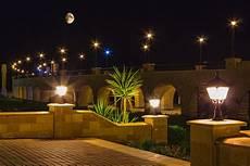 tips for commercial landscape lighting terracast