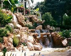 cascade d eau pour bassin bassins et cascades