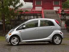 2016 Mitsubishi I Miev Price Photos Reviews Features