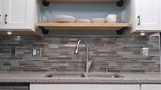 Discount Kitchen Backsplash Tile Kitchen Backsplash Glass Mosaic Hq Discount Flooring