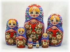 russische puppen ineinander russian dolls matryoshka doll dolls doll