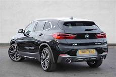Used 2018 Bmw X2 Xdrive 20d M Sport X 5dr Step Auto For