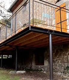 terrasse sur pilotis prix moyen au m2 d une terrasse
