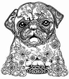 Ausmalbilder Hunde Erwachsene Ausmalbilder Hunde F 252 R Erwachsene E1538261518596 Hund