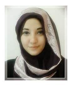 Model Jilbab Modern Kreasi Untuk Pesta