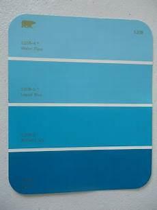 pearl gateway paint chip bookshelf redo