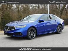 2019 new acura tlx fwd v6 a spec at fayetteville autopark iid 18274452