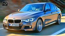 Bmv Serie 3 2016 Bmw 3 Series 340i With M Sport Package Facelift Road