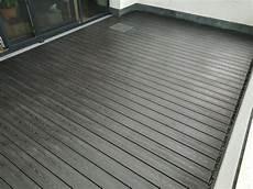 Terrassenboden Wpc Boden Holzboden Balkonboden Markt