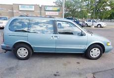 how it works cars 1993 nissan quest on board diagnostic system used 1993 nissan quest xe passenger minivan for sale in sd autopten com