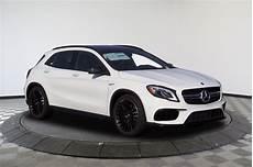 New 2018 Mercedes Gla Amg 174 Gla 45 4matic 174 Suv Suv In