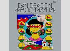dan deacon music